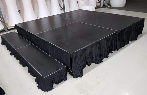 Stage Hire Perth - Event & Portable Stage Hire